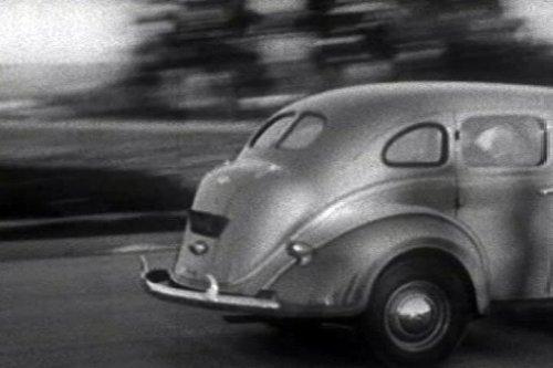 Preisvergleich Produktbild Best Driving Safety Video Ever: The Chance to Lose DVD (1930s)