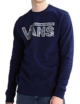 Vans Vans Classic Crew(V00YX0L2F) - Dress Blues/blu - M