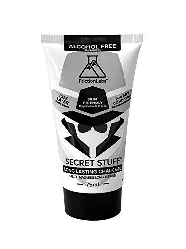 Liquid Chalk Grip Gel - FrictionLabs 75ml alkoholfreier flüssig Kalk zum Klettern | Kletter Kreide
