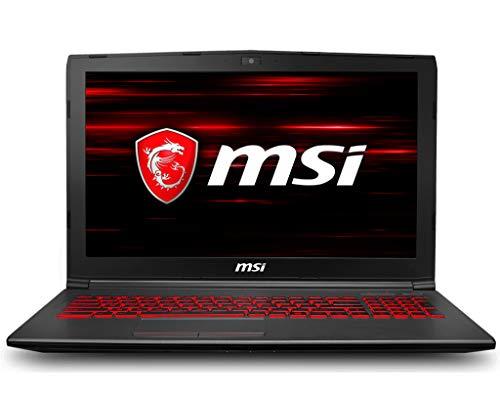 MSI GV62 8RD-011XES - Ordenador portátil 15.6