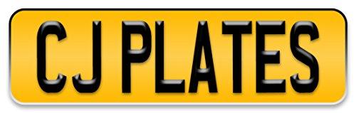 pair-3d-gel-number-plates-black-domed-resin-raised-gel