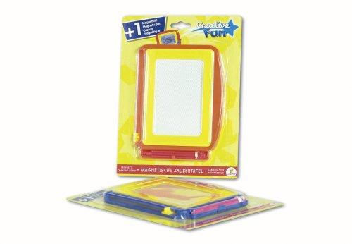 The Toy Company Creativ 50334 - Magic Tablero de Dibujo, magnético Importado de Alemania