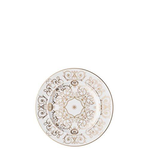 Versace meets Rosenthal Medusa Gala Brotteller durchmesser 18cm Rosenthal Versace Medusa