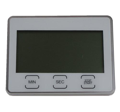 Perle Info 3.2.1 Touch-Panel gro?en Bildschirm Timer wei? C-8504 (Japan Import / Das Paket und das Handbuch werden in Japanisch) -