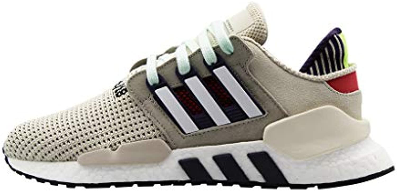 Adidas Originals EQT Support 91 18, Clear Marronee-Footwear bianca-off bianca, 13,5   Costi medi    Gentiluomo/Signora Scarpa