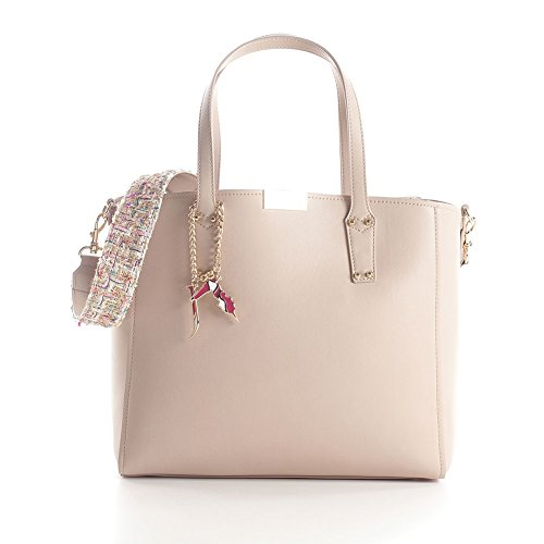 Borsa Donna Shopping   Trussardi Jeans Rosemary Smooth   75B0036299999-Nude