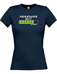 ShirtInStyle Lady-Shirt Loading PATENTANTE 2017