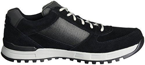camel active Orbit 16, Sneakers Basses Homme Noir (Black 01)