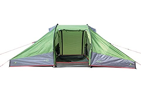 Bo-Camp Tentes BC Tent Switch vert/gris Green /