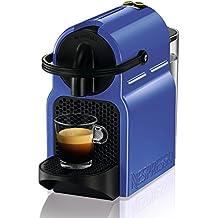 DeLonghi EN 80.BL - Cafetera Espresso Automática De'Longhi Inissia En80.Bl Para Cápsulas Nespresso