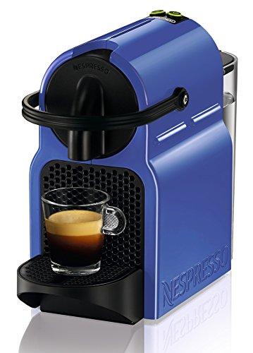 DeLonghi EN 80.BL Nespresso Inissia Blueberry Sondermodell