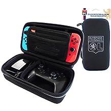 Étui de protection All-in-one pour Nintendo Switch Olympique Lyonnais