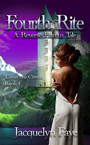 se Harem Tale (Lovin' the Coven Book 4) (English Edition) ()