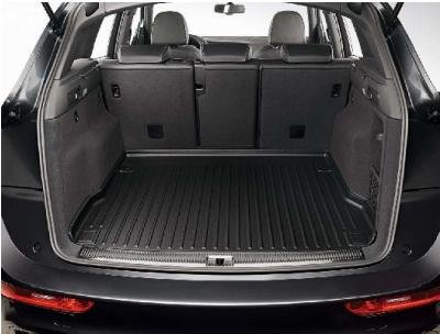 Kofferraumwanne Gep/äckraumwanne Audi Q5 und SQ5 Original Zubeh/ör 8R0061180