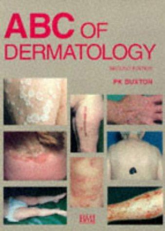 ABC of Dermatology (ABC Series) by Paul K. Buxton (1993-05-01)