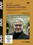 Sprache, positive Imagination und Klopfen, DVD, Einführung in die Prozess- und Embodiment-fokussierte Psychologie (PEP)