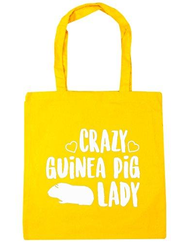 hippowarehouse-crazy-guinea-pig-lady-loca-por-los-conejillos-de-indias-bolso-de-playa-bolsa-compra-c