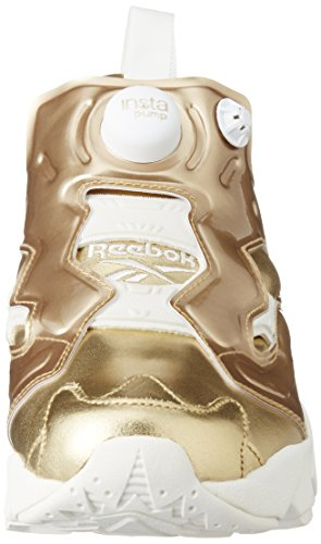 Reebok Instapump Fury Celebrate, RBK brass/chalk RBK brass/chalk