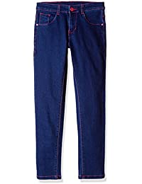 84a5f38b0 Girls Jeans: Buy Girls Jeans online at best prices in India - Amazon.in