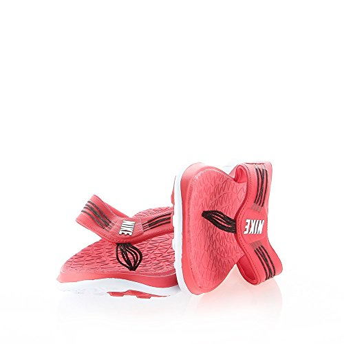 Nike Free Thong Zehensandale university red-white-black - 41 -