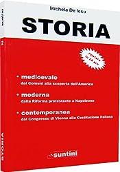 Storia (suntini) (Italian Edition)