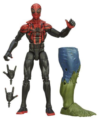 Hasbro - Figura articuladas Marvel (A6658) 1