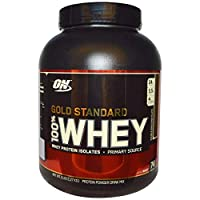Optimum Nutrition Gold Standard 100% Whey Protein Double Rich Chocolate 5 lb (2341 g)