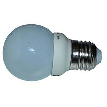 Maxell LED Kugellampe, 4 W Globe, daylight E27 303541