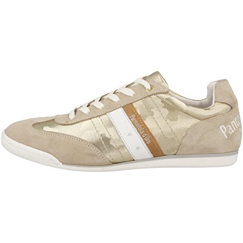 Pantofola d'Oro Sneaker donna sand (10181043.32A)