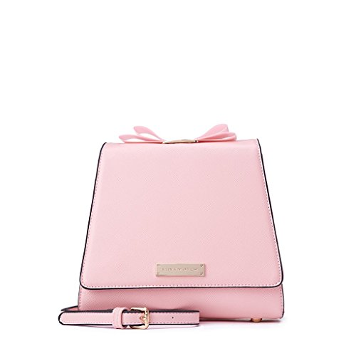 MADE4U - Borse a spalla donna Pink