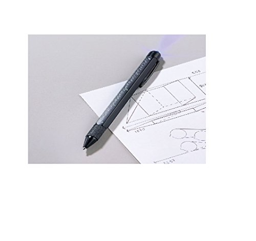 avon-tech-pen-with-uv-pen-with-ruler-2-screwdriver-heads-stylus-uv-pen-and-torch