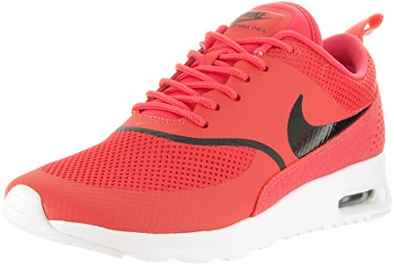 Calzado deportivo para mujer, color Rojo , marca NIKE, modelo Calzado Deportivo Para Mujer NIKE WMNS NIKE AIR...
