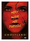 Ghostland [DVD] (IMPORT) (Pas de version française)