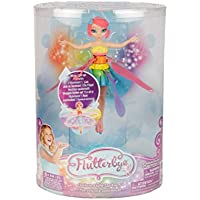 Flutterbye Deluxe Light-Up Fairy