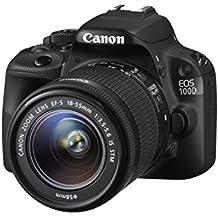 Canon EOS 100D + EF-S 18-55mm (Ricondizionato) )