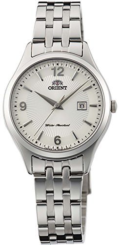 ORIENT Ladies Watch WORLD STAGE COLLECTION world stage collection mechanical self-winding white WV0171SZ