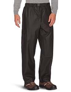 Baleno Cartouche / 5793 Pantalon de pluie Homme Noir XS
