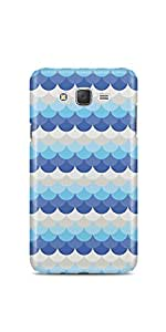 Casenation High Tide Samsung Galaxy J7 Matte Case