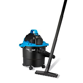 Aquavac 58120203 Boxter 15 P schwarz/blau