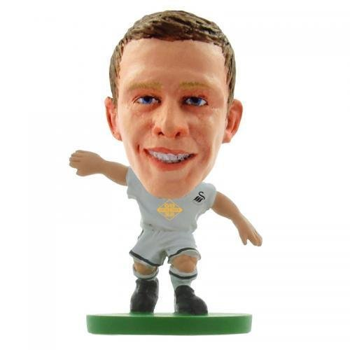 Swansea City A.F.C. SoccerStarz Sigurdsson