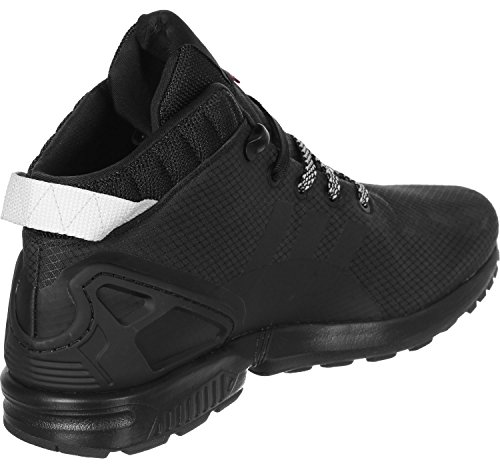 Adidas Boots Men ZX FLUX 5/8 S75943 Schwarz