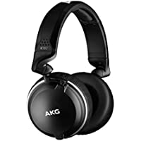AKG K182 Closed-Back Monitor Headphones
