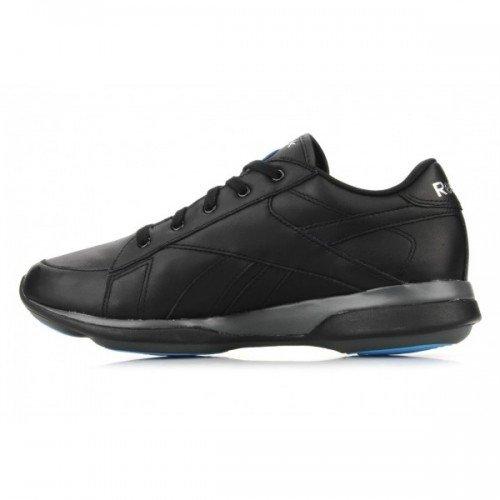 Reebok Easytone Reechil, chaussures marche femme noir - noir