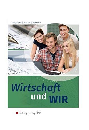 Wirtschaft und WIR: Schülerband