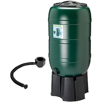 Water Butt Green 210L GN325