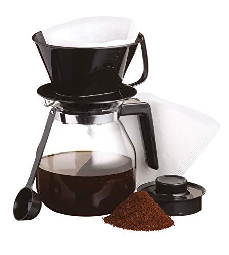 LE'XPRESS Kitchen Craft Cafetera Filtro