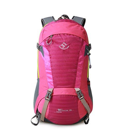 Coppie borse all'aperto/ Zaino outdoor/ borsa di escursioni all'aria aperta-B 35L C