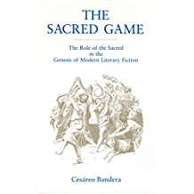 [Sacred Game] (By: Cesareo. Bandera) [published: October, 2004]