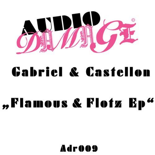Flotz de Gabriel & Castellon en Amazon Music - Amazon.es