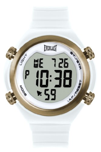 everlast-33-503dg-unisex-digital-watch-with-lcd-dial-digital-display-and-white-plastic-or-pu-strap-e